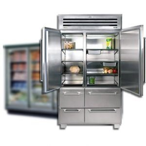 TRAC | Commercial Refrigeration Equipment Service and Repair